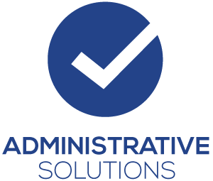 Adminstrative Solutions Logo
